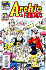 Archie And Friends 66