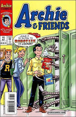 Archie And Friends 67