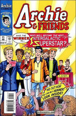 Archie And Friends 68