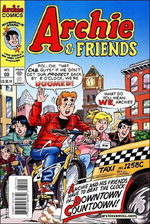 Archie And Friends 69
