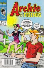 Archie And Friends 71