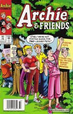 Archie And Friends 72