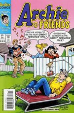 Archie And Friends 74