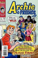 Archie And Friends 75
