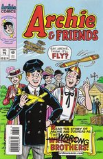 Archie And Friends 76
