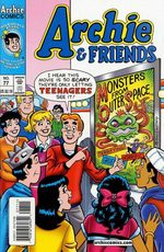 Archie And Friends 77
