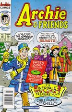Archie And Friends 78