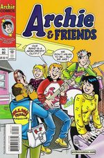 Archie And Friends 80