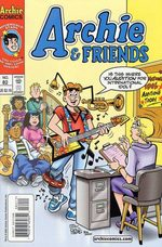 Archie And Friends 82