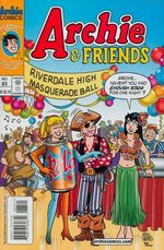 Archie And Friends 83