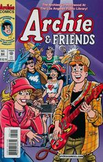 Archie And Friends 84