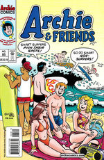 Archie And Friends 85