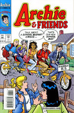 Archie And Friends 86