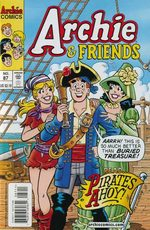 Archie And Friends 87