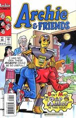 Archie And Friends 88