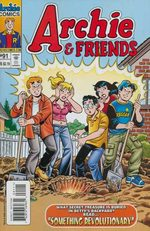 Archie And Friends 91