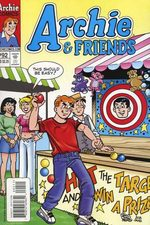 Archie And Friends 92