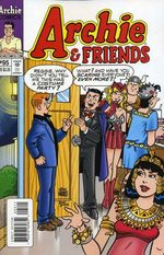 Archie And Friends 95