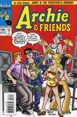 Archie And Friends 96
