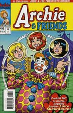 Archie And Friends 98