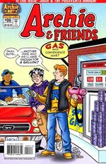 Archie And Friends 99