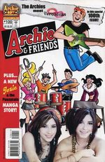Archie And Friends 100