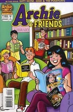 Archie And Friends 103