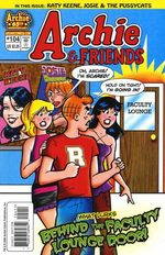 Archie And Friends 104