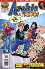 Archie And Friends 105