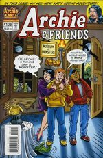 Archie And Friends 106