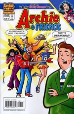 Archie And Friends 107