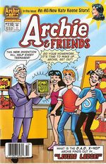 Archie And Friends 110