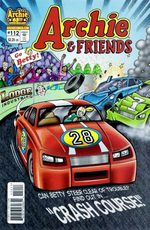 Archie And Friends 112