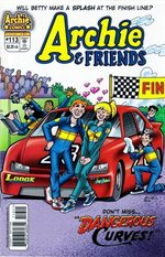 Archie And Friends 113