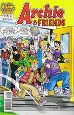 Archie And Friends 114