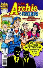 Archie And Friends 115