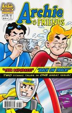 Archie And Friends 116