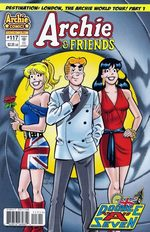 Archie And Friends 117