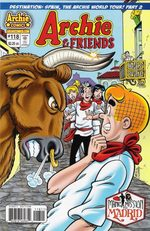 Archie And Friends 118