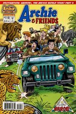 Archie And Friends 119