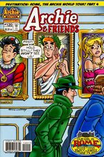 Archie And Friends 120