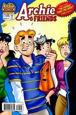 Archie And Friends 122