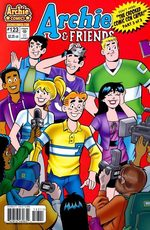 Archie And Friends 123