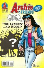 Archie And Friends 125