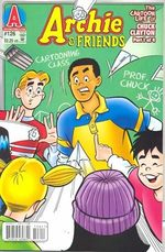 Archie And Friends 126