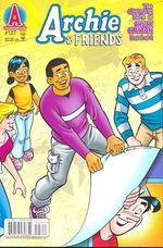 Archie And Friends 127