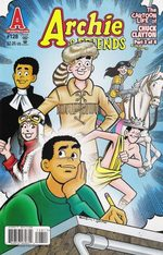 Archie And Friends 128