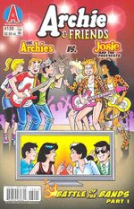 Archie And Friends 130