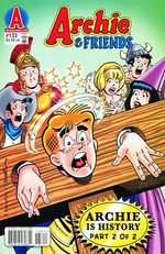 Archie And Friends 133