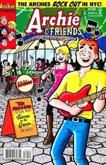 Archie And Friends 134